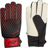 adidas - Predator 20 Training Goalkeeper Gloves Kids black active red