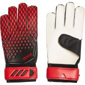 adidas - Predator 20 Training Torwarthandschuhe black active red
