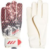 adidas - Predator 20 Manuel Neuer Training Goalkeeper Gloves Kids white black active red