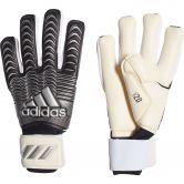 adidas - Classic Pro Torwarthandschuhe white black silver metallic
