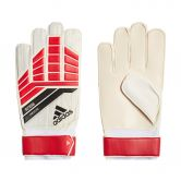 adidas - Predator 18 Training Goalkeeper Gloves unisex real coral black white