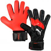 Puma - One Protect 3 Goalkeeper Gloves puma black nrgy red puma white
