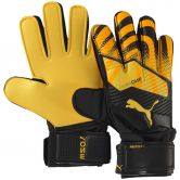 Puma - One Protect 3 Jr RC Goalkeeper Gloves Kids ultra yellow puma black