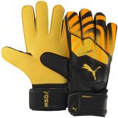Puma - One Protect 3 RC Torwarthandschuhe ultra yellow puma black