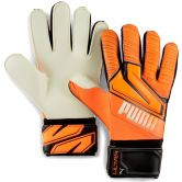 Puma - Ultra Grip 1 RC Goalkeeper Gloves shocking orange puma white puma black