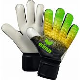 Erima - Flexinator New Talent Goalkeeper Gloves Kids green black yellow