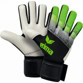 Erima - Flexinator Knit Goalkeeper Gloves black grey green
