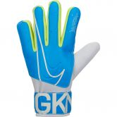 Nike - Goalkeeper Match Soccer Gloves Unisex blue hero white