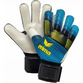Erima - Skinator Protect Goalkeeper Gloves black curacao