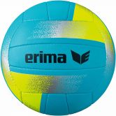 Erima - King of the Beach Volleyball aqua yellow