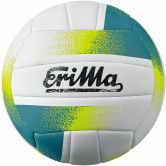 Erima - Allround Volleyball weiß blau