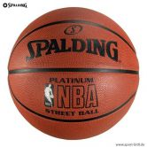 Spalding - Street Game Ball BBL Platinum