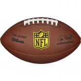 Wilson - NFL Duke Replica Composite Football braun