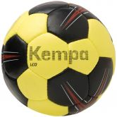 Kempa - Leo Handball black lime yellow red