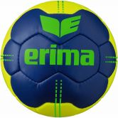 Erima - Pure Grip No. 4 Handball new navy yellow