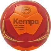 Kempa - Spectrum Synergy Primo Handball Herren red orange