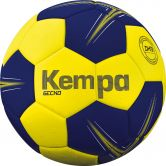 Kempa - Gecko Handball lime yellow deep blue