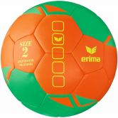 Erima - Griptonyte Training Handball green orange