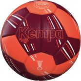 Kempa - Spectrum Synergy Pro Handball deep red fluo orange