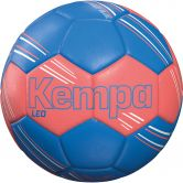 Kempa - Leo Handball black fluo red kempablue