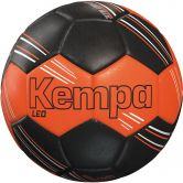Kempa - Leo Handball black fluo orange black