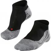Falke - RU4 Invisible Laufsocken Herren black-mix