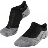 Falke - RU4 Invisible Laufsocken Damen black-mix