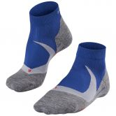 Falke - RU4 Cushion Socken kurz Herren athletic blue