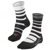 Falke - RU4 Stripe Running Socks Men white