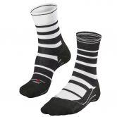 Falke - RU4 Stripe Running Socks Women white