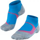 Falke - RU4 Cool Short Running Socks Women blue