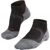Falke - RU4 Cool Short Running Socks Women black-mix
