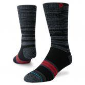 Stance - Uncommon Slab Outdoor Socks Men black