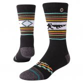 Stance - Ridgeway Outdoor Outdoor Socks Men black