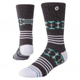 Stance - Ptarmigan Outdoor Outdoor Socks Men black