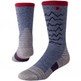 Stance - Thunder Valley Trek Hiking Socks Men navy