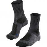 Falke - TK1 Cool Trekking Socks Women asphalt melange