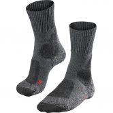 Falke - TK1 Trekking Socks Men asphalt melange