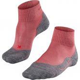Falke - TK5 Short Hiking Socks Women pink