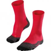 Falke - TK2 Damensocken red