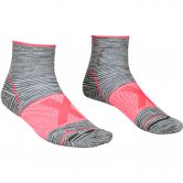 ORTOVOX - Alpinist Quarter Socks Women grey blend