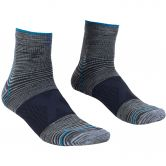 ORTOVOX - Alpinist Quarter Socks Men grey blend