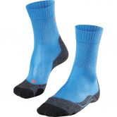 Falke - TK2 Cool Damensocken blue note