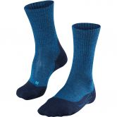 Falke - TK2 Wool Herrensocken blue