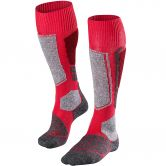 Falke - SK1 Ski Socks Women red