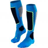 Falke - SK2 Ski Socks Men blue neon black