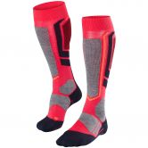 Falke - SB2 Snowboard Socks Women rose