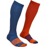 ORTOVOX - Socks Tour Light Compression Men night blue