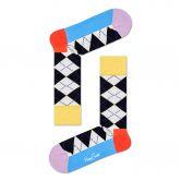 Happy Socks - Argyle Socken Unisex
