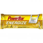 Powerbar - Energize banana punch 55g